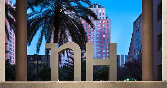 Hotel NH Valencia Las Ciencias*** de Valencia