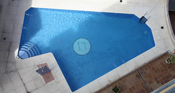 Hotel Natali*** de Torremolinos