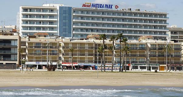 Hotel Natura Park**** de Comarruga