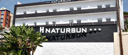 Hotel Natursun*** de Torremolinos