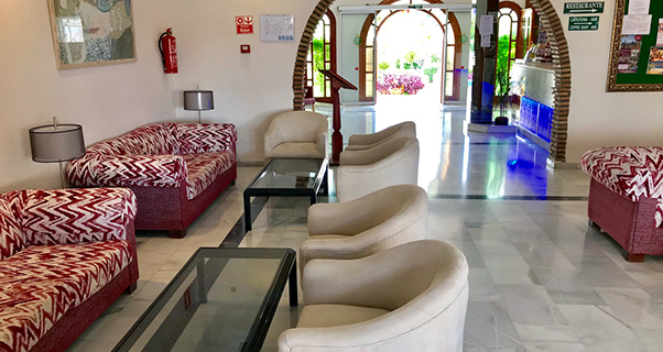 Hotel Nerja Club & Spa*** de Nerja