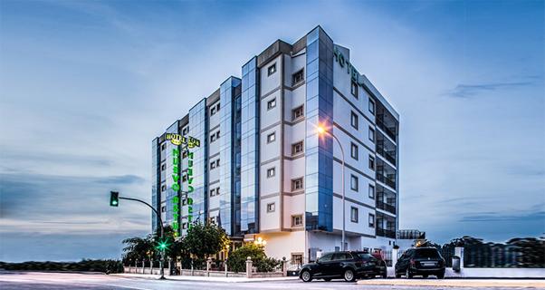 Hotel Nuevo Astur And Spa*** de Villalonga-Sanxenxo