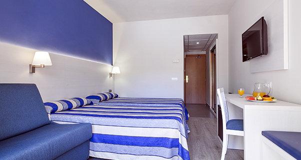 Hotel Oasis Park*** de Salou