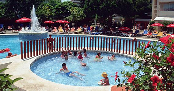Hotel Ohtels Belvedere**** de Salou