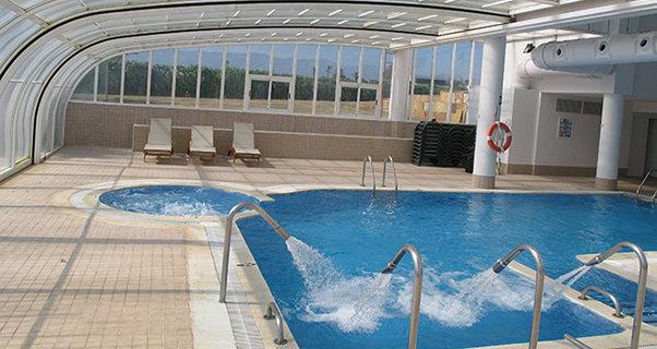Ohtels Cabo Gata Hotel**** de Retamar
