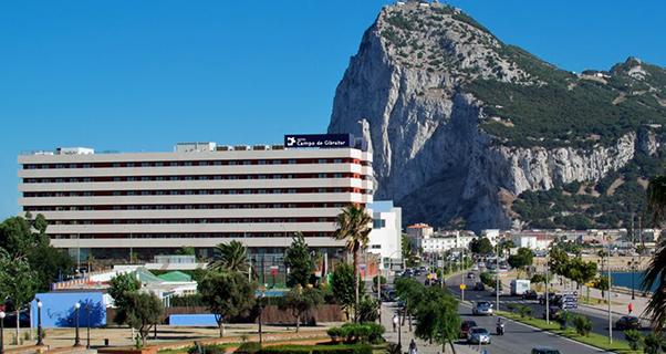 Ohtels Campo de Gibraltar**** de La Línea