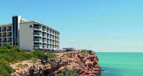 Hotel Ohtels Cap Roig*** de L'Ampolla