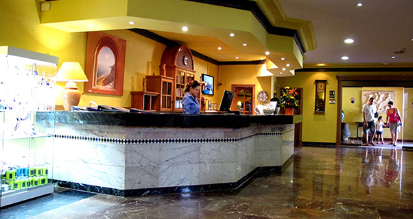 Ohtels Gran Hotel Europe**** de Comarruga
