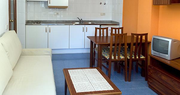 Aparthotel Olimar II*** de Cambrils