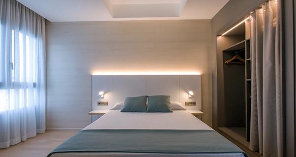 Olympia Hotel, Events & Spa**** de Alboraya
