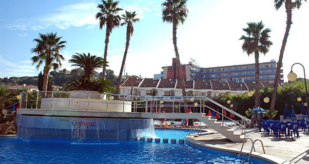 Hotel Olympic**** de Calella