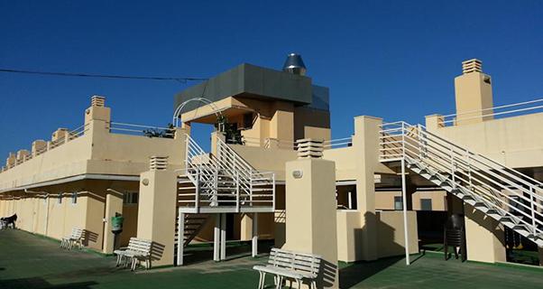 Vacaciones chollo viaja en oto o al hotel olympus de for Oferta hotel familiar benidorm