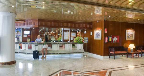 Hotel Palace Scholl