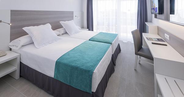 Hotel Olympus Palace**** de Salou