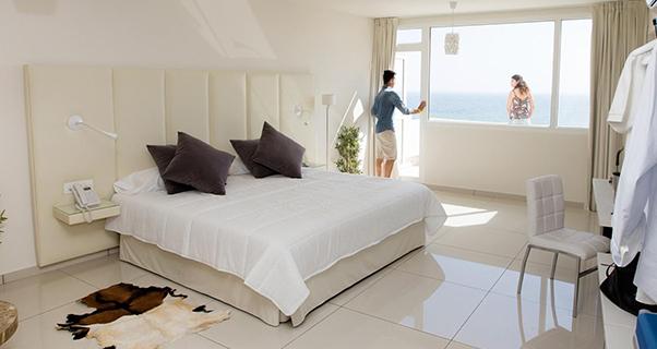 Hotel On Hotel Oceanfront**** de Mataslascañas