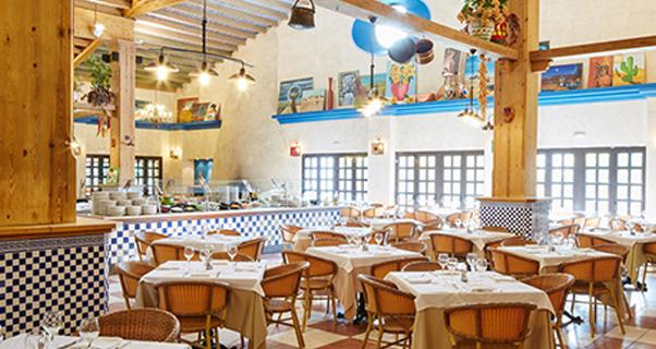 Hotel El Paso**** de Port Aventura
