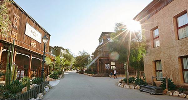 Hotel Gold River**** de Port Aventura