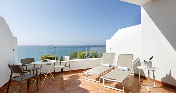 Palladium Hotel Costa del Sol**** de Benalmádena
