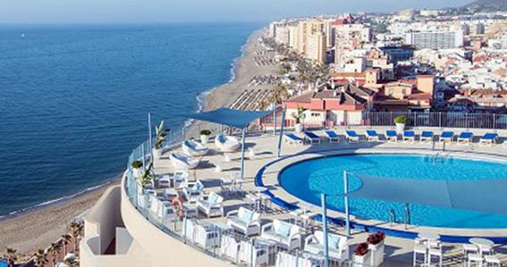Hotel Pierre & Vacances El Puerto*** de Fuengirola