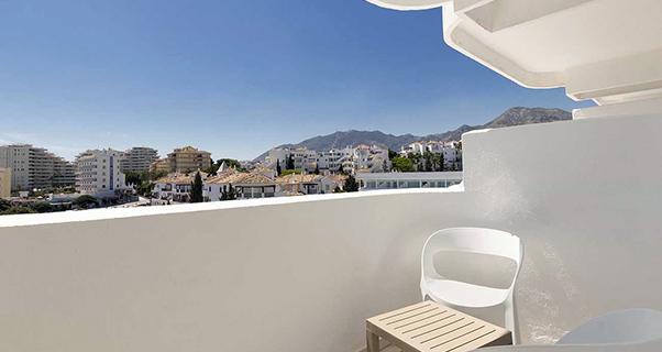 Hotel Palia La Roca*** de Benalmádena