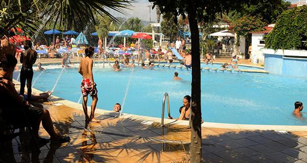 Hotel Paradis Park*** de Pineda de Mar