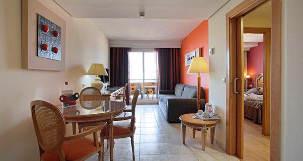 Hotel & Spa Peñíscola Plaza Suites****sup de Peñíscola