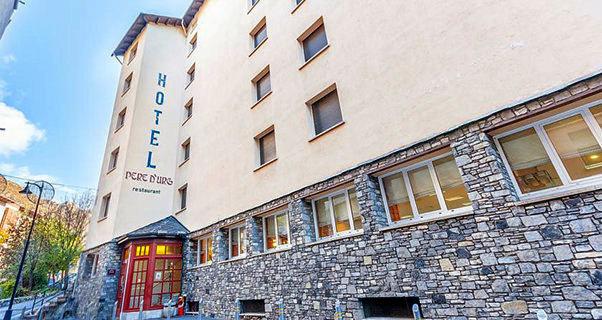 Hotel Pere d'Urg*** de Encamp