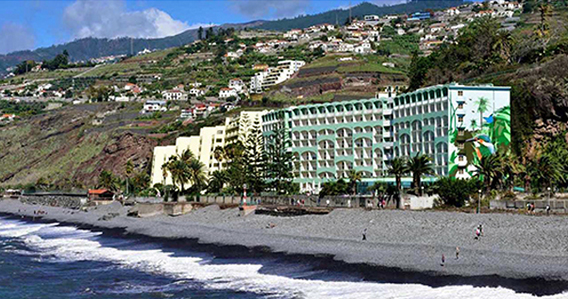 Hotel Pestana Ocean Bay All Inclusive**** de Funchal