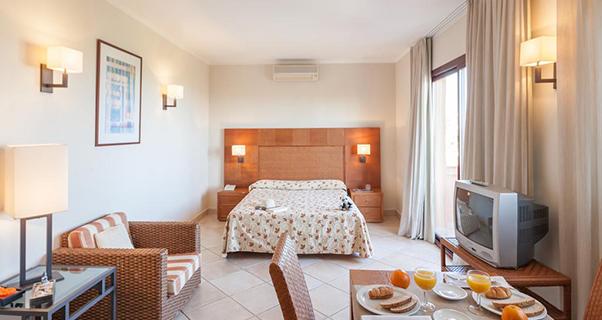 Aparthotel Pierre & Vacances Estepona**** de Estepona