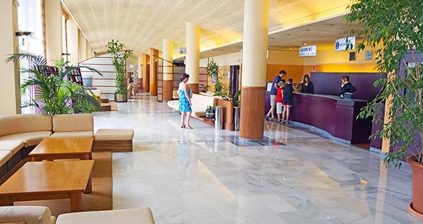Hotel Platja Park**** de Platja d'Aro
