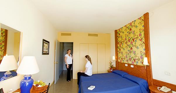 Hotel Platja Park**** de Playa de Aro