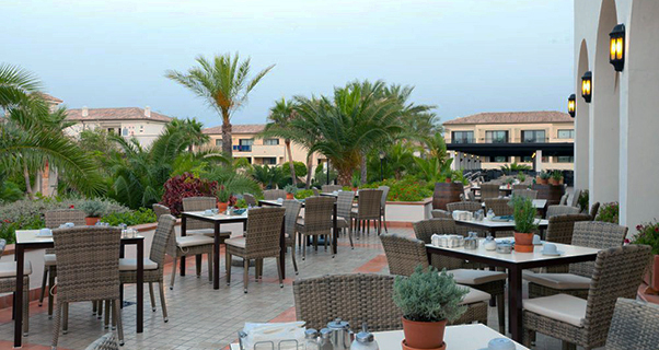 Hotel Playa Granada Club Resort**** de Motril