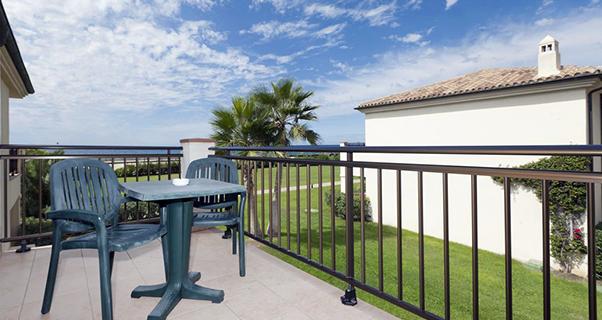 Hotel Playa Granada Club Resort**** de Motril