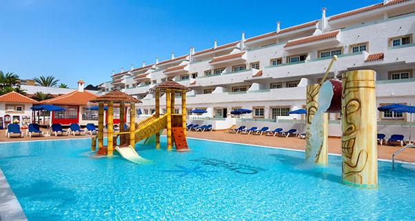 Hotel Playa Real Resort**** de Costa Adeje