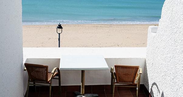 Hotel Playa de Regla*** de Chipiona