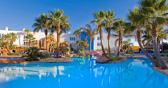 Playaballena Spa Hotel***** de Rota