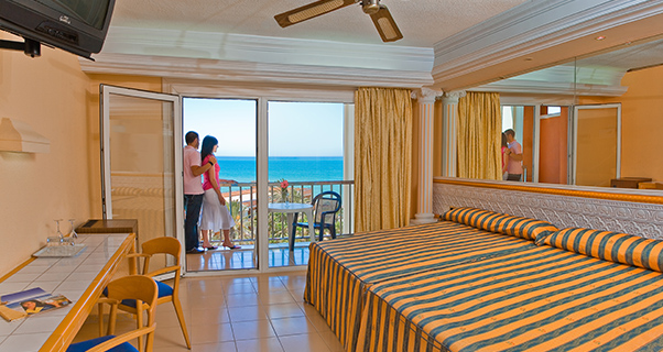 Playadulce Hotel**** de Aguadulce