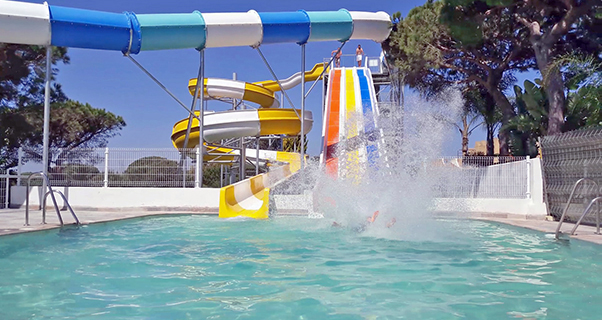 Playacartaya Aquapark & SPA Hotel**** de Cartaya