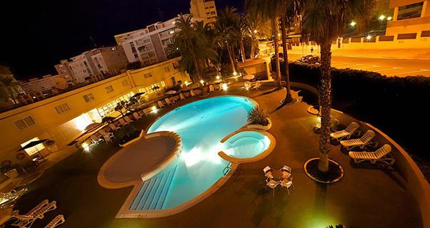 Hotel Port Alicante**** de Alicante