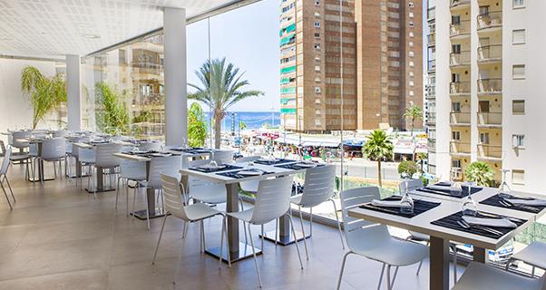 Port Benidorm Hotel & SPA**** de Benidorm