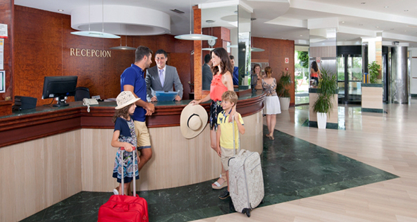 Hotel Port Denia*** de Denia
