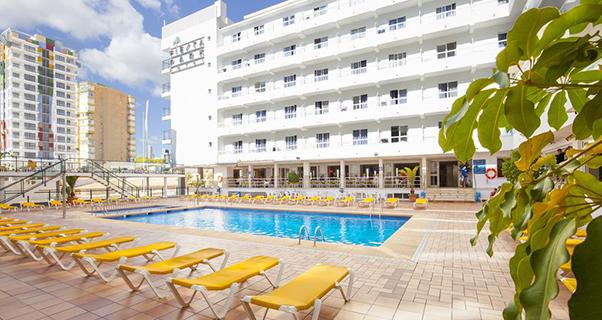 Hotel Port Fiesta Park*** de Benidorm