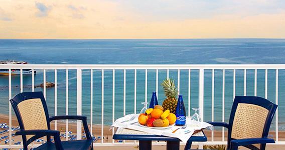 Hotel Port Mar Blau** de Benidorm