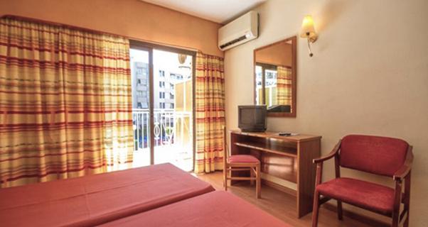 Hotel Port Vista Oro*** de Benidorm