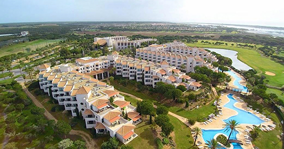 Precise Resort El Rompido The Club**** de El Rompido-Cartaya