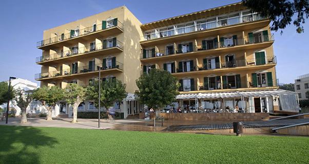 Hotel Prestige Coral Platja Elit*** de Rosas