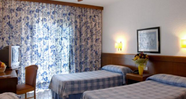 Hotel Prestige Goya Park*** de Rosas