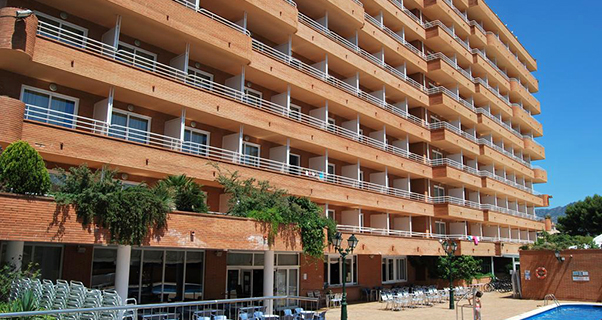 Hotel Sant Marc*** de Rosas