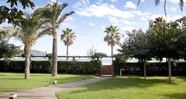 Hotel Prestige Victoria & SPA Elit*** de Rosas
