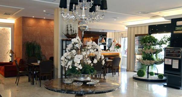 Hotel MA Princesa Ana**** de Granada